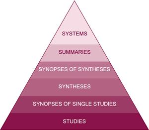 6S Pyramid