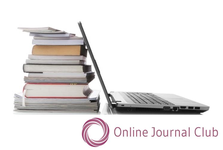 online journal club