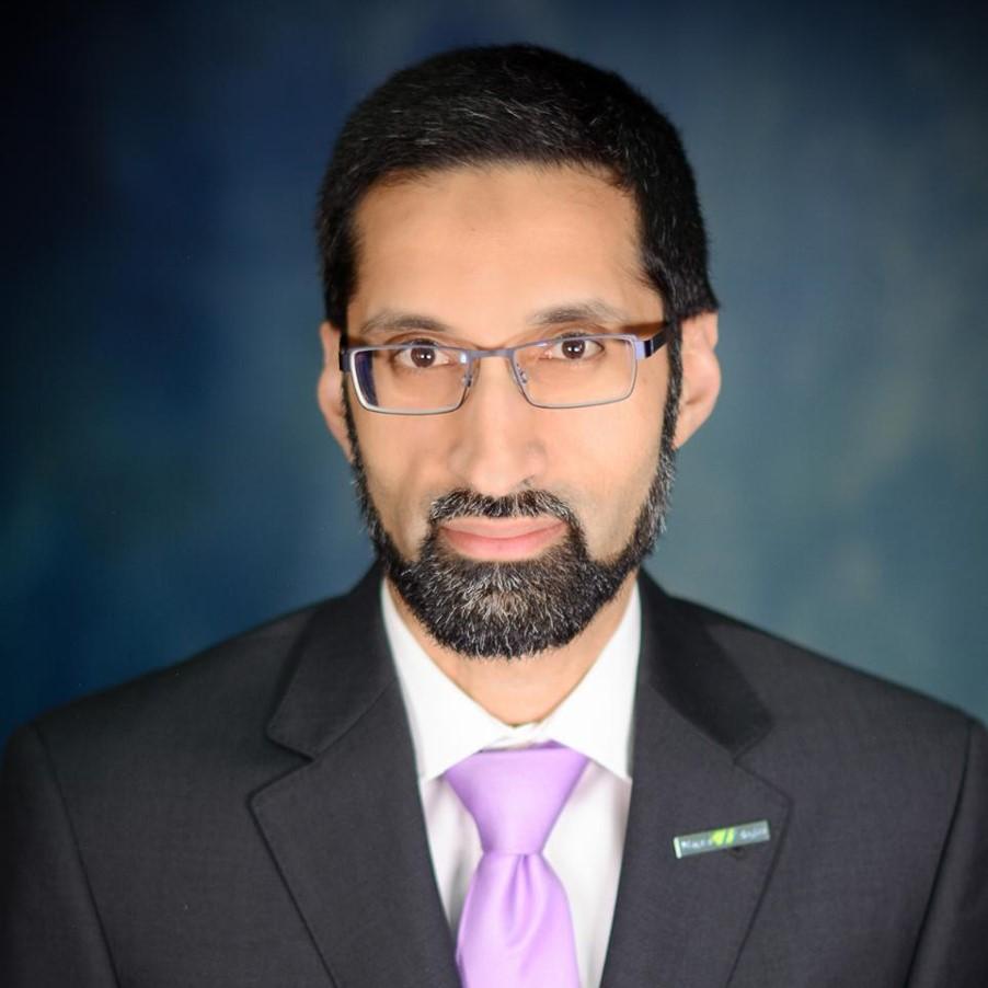 Dr. Mustafa Hirji