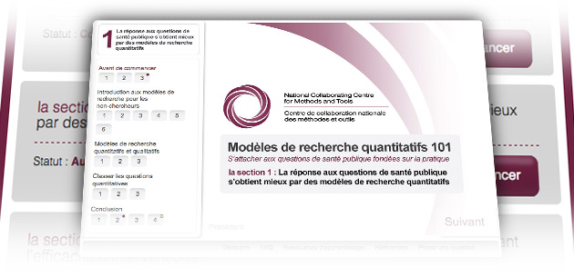 Introducing NCCMT's latest online learning module!