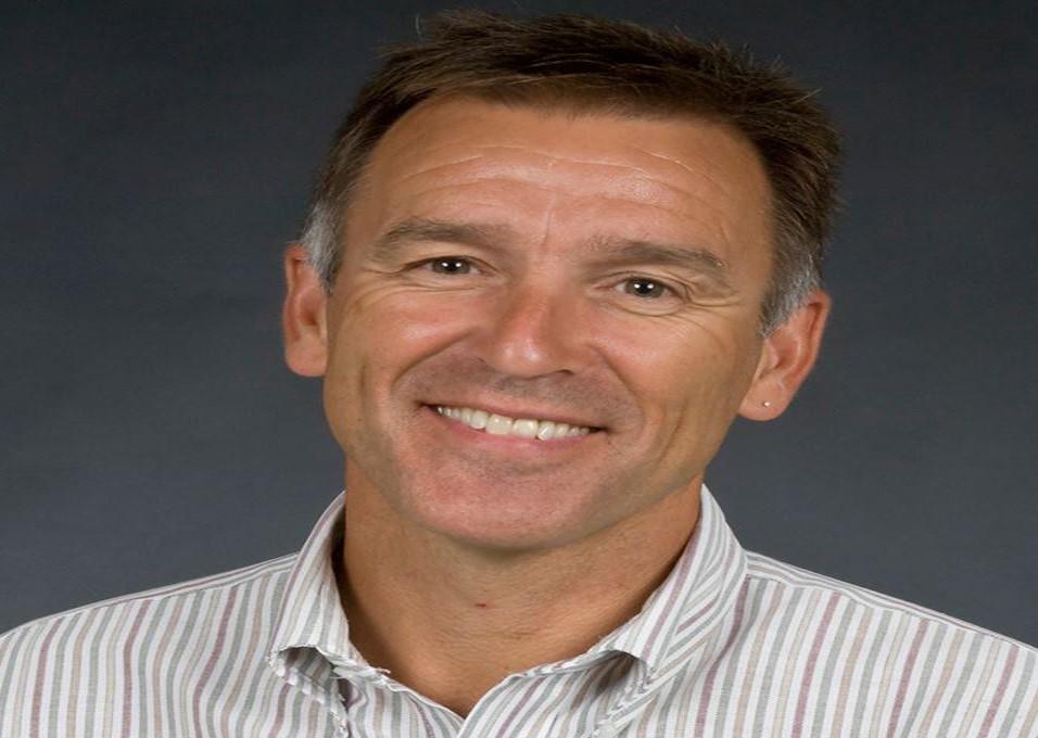 Dr. Ian Pike