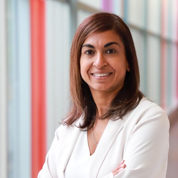 Dr. Shelina Babul