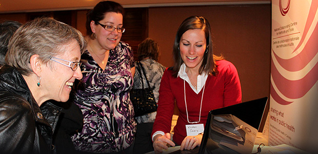 Networking in Manitoba