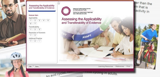 NCCMT online learning modules!