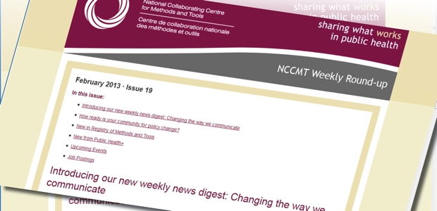 Using NCCMT's Online Learning Modules