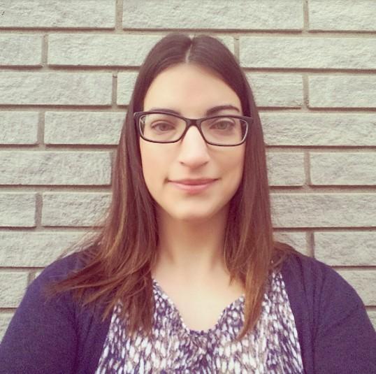 Nicole Andruszkiewicz