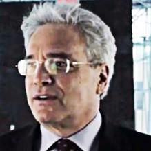 Dr. Stephen Bornstein