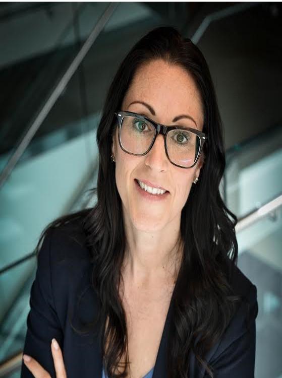 Dr. Amanda Black
