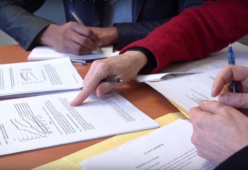 Recourir aux données probantes dans les décisions en santé publique (vidéo)