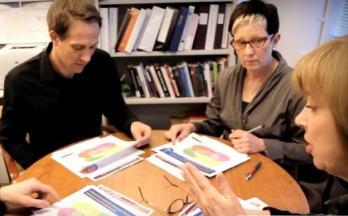 Présentation du recueil d'histoires de la PDFDP